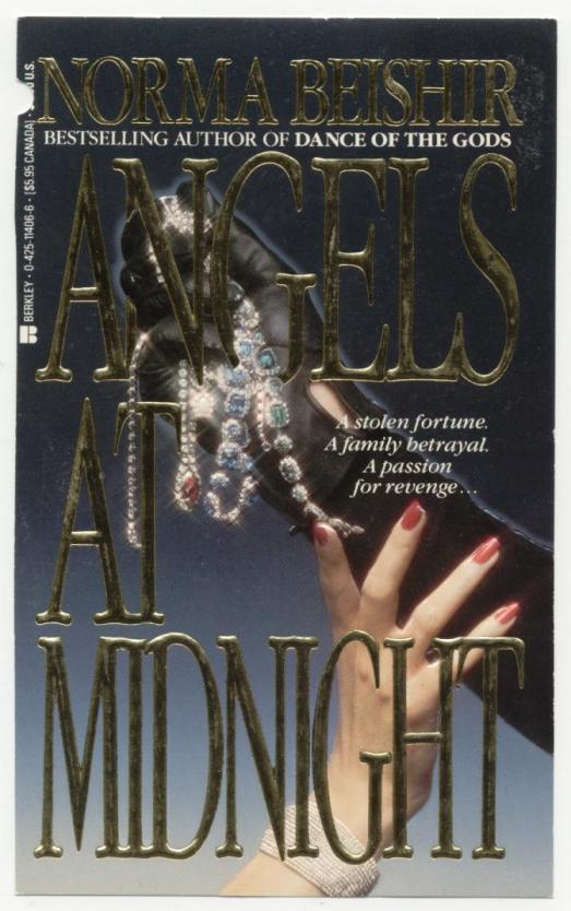 William Kendall's review of Angels at Midnight