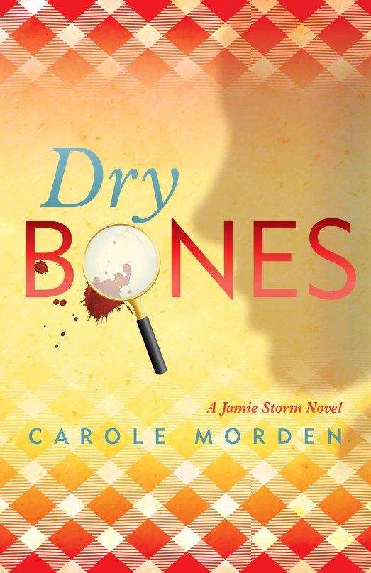 Dry Bones Cover
